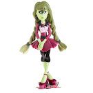 Monster High RBA Iris Clops Magazine Figure Figure