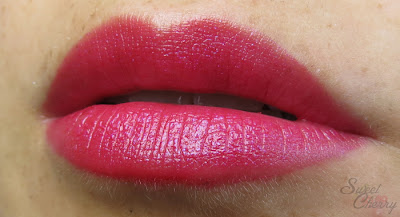 "Pinker Lippenstift beauty uk Lipstick ""Gossip Girl"""