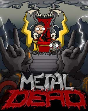 Metal Dead Download for PC