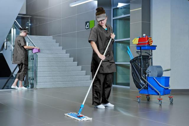 auxiliar de limpeza em araucaria