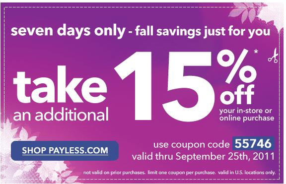 graphic regarding Payless Shoes Printable Coupon referred to as Payless shoe resource on the net coupon code - Fujitsu scansnap
