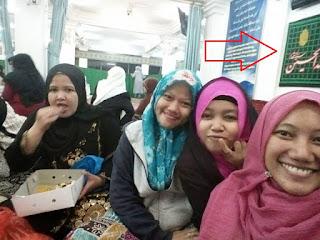 Ketua ANNAS Sulsel Ungkap Semua Daerah di Sulawesi Selatan Telah Disusupi Ajaran Syiah