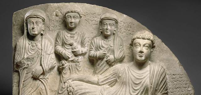 Familia romana y Derecho romano
