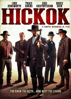 Hickok - Legendado Filmes Torrent Download capa