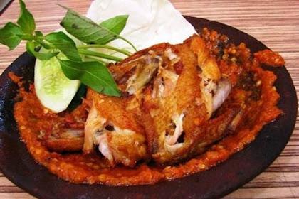Lowongan Ayam Penyet Bang Hadi Pekanbaru April 2019