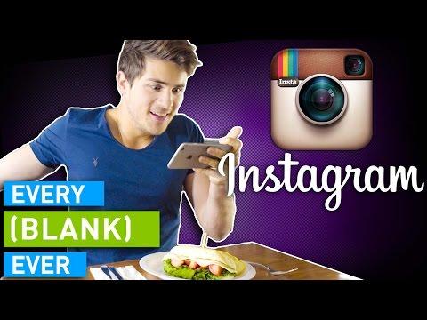 Como Crear un Remix en Instagram con las fotos de tus amigos?