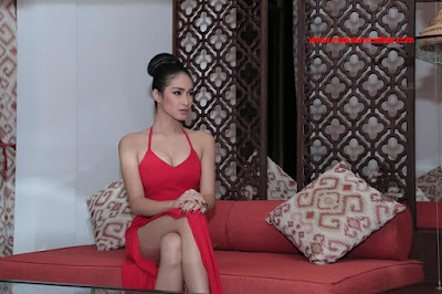 Miss Grand Myanmar 2017-Shwe Eain Si
