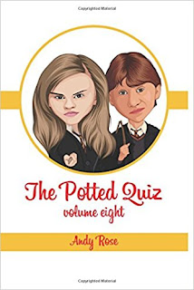 The Potted Quiz: Volume Eight