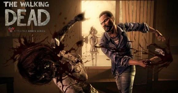 """Por Que Não Me Canso De Jogar """"The Walking Dead"""