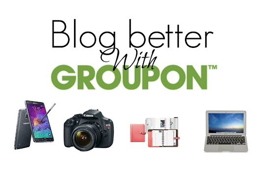 Blogger Resources from Groupon