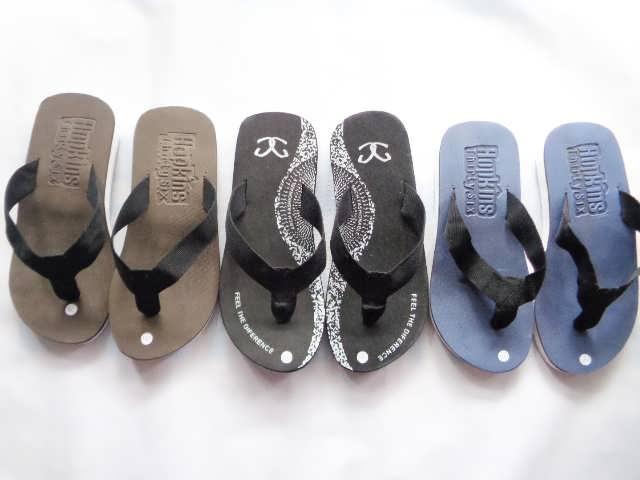 Sandal Lisban Pria - Pabrik Sandal Jepit Murah