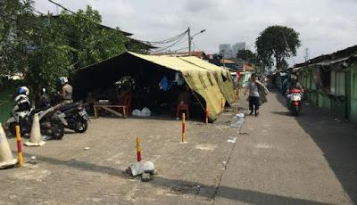 12 'Dosa' Pemerintah DKI pada Warga Kalijodo
