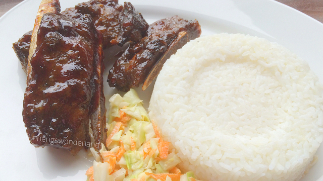 Ribs.PH - Savour Manila