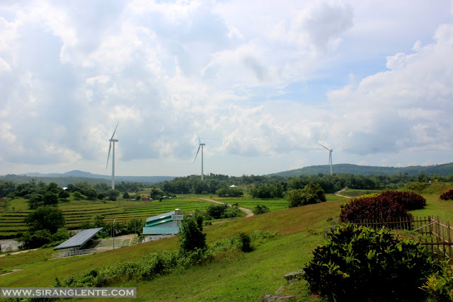 Guimaras windmill farm