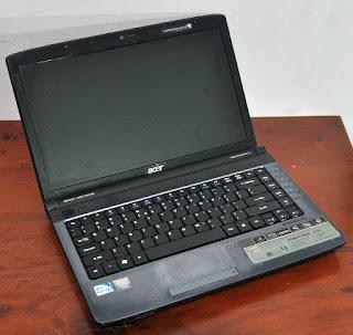 jual laptop bekas acer 4736z