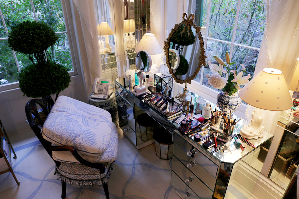 Southern Charm With Patricia Altschul The Glam Pad