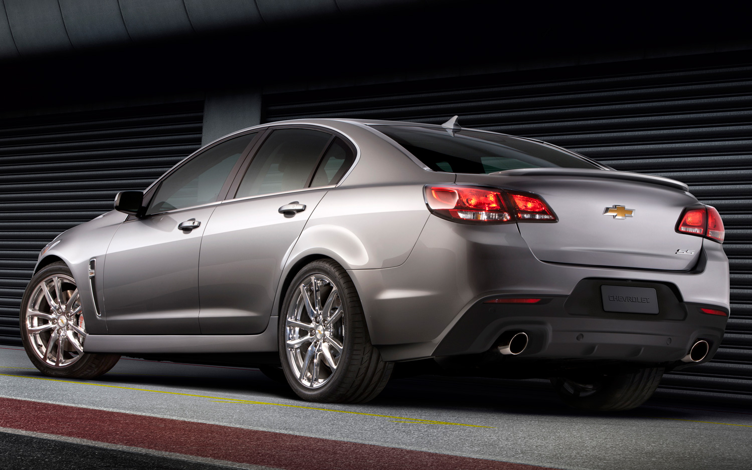 2010 Chevrolet Malibu Owners Manual >> 2014 Chevrolet SS | New cars reviews
