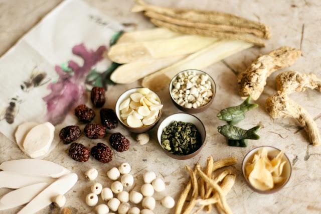 Chữa viêm amidan bằng thảo dược