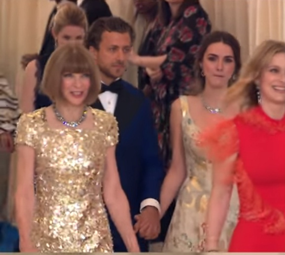 Donors of Met Gala