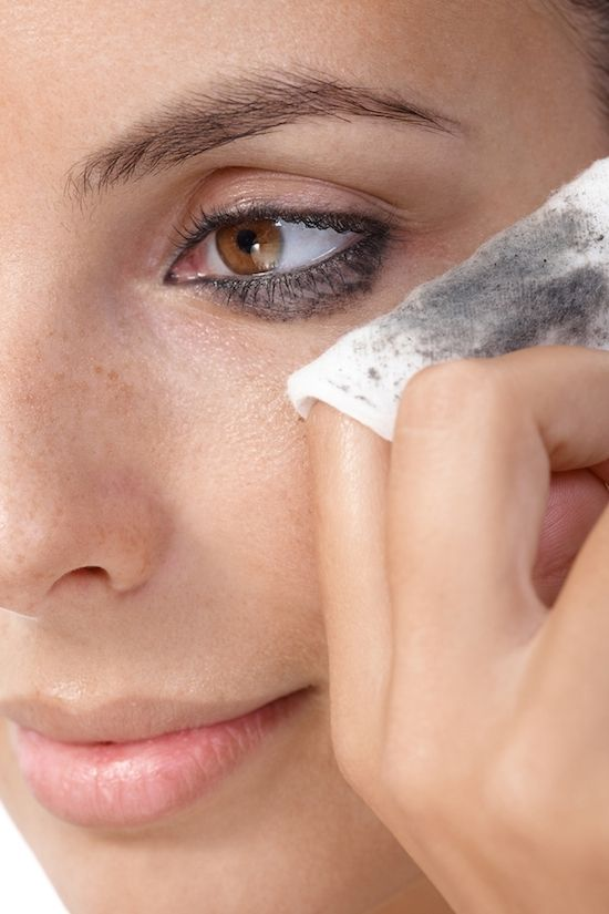 Makeup Removal Important Skin Care Routine: Makeup Queen