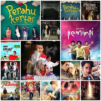4 Situs Download Film Indonesia 2018 Terbaik