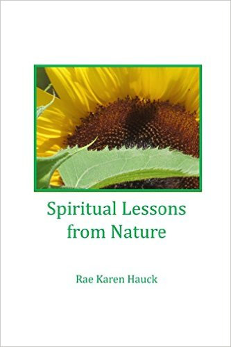 Spiritual Lessons from Nature