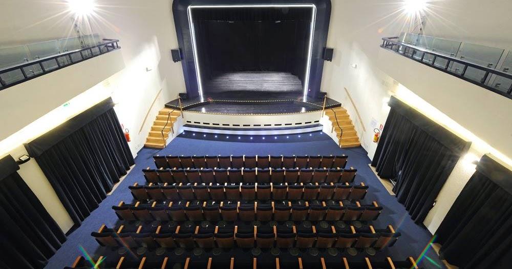 A rischio la Stagione Teatrale di Guidonia Montecelio