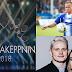 Islândia: Taça de Futebol da Suécia leva a mudança no alinhamento do Söngvakeppnin 2018