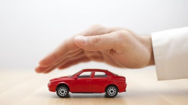 Paket Perlindungan Asuransi Mobil All Risk