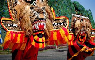 Travel Malang Ponorogo