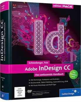 Adobe InDesign CC 2015 full mega