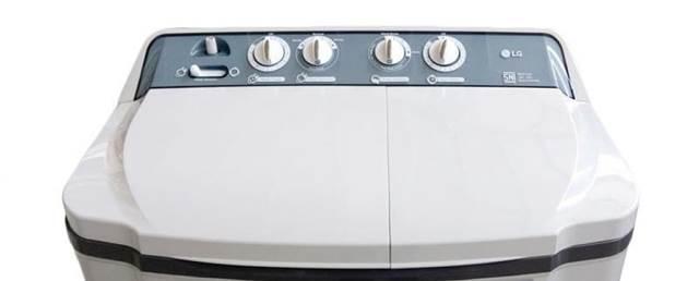 Pemasangan Kabel Mesin Cuci