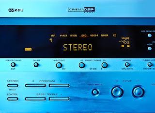 Perangkat Home Audio