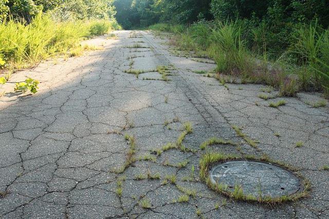 Soul City: La ciudad abandonada que se creó para negros norteamericanos