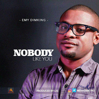 AUDIO: NOBODY LIKE YOU– DIMKING @EMYDIMKING