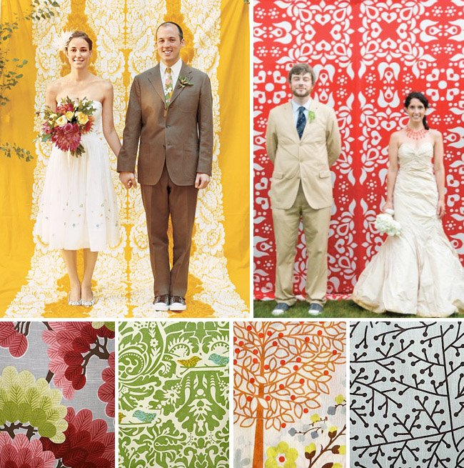 Wedding Photo Booth Backdrop Ideas: My Wedding Inspirations: Photobooth Ideas