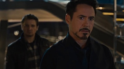 What's The) Name Of The Song: Avengers: Age of Ultron