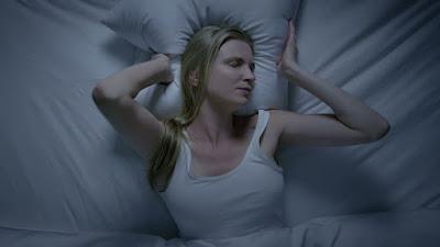 insomnie par stress fatigue probleme
