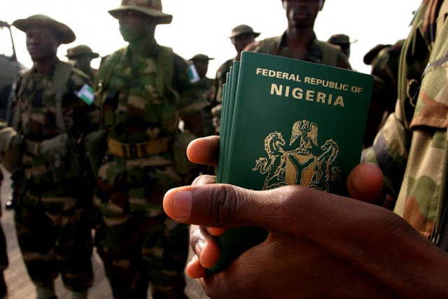 The 45 Countries Nigerians Can Visit Visa-Free