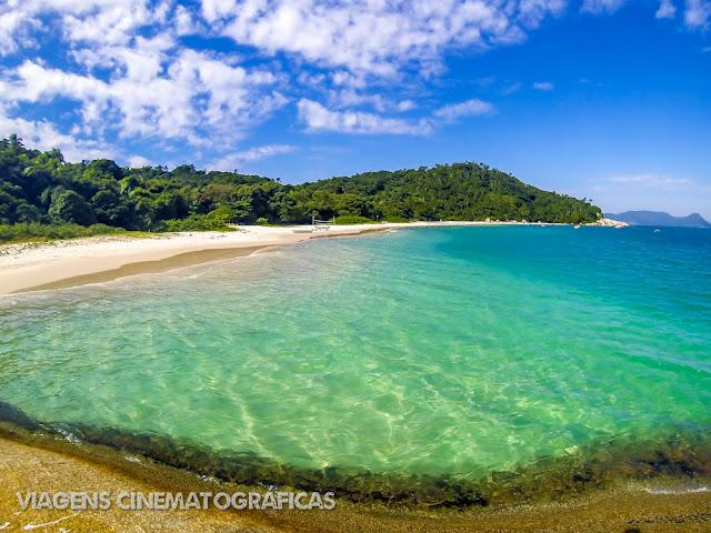 Melhores Praias de Santa Catarina e Florianópolis