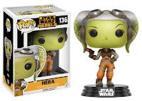 Funko Pop! Hera