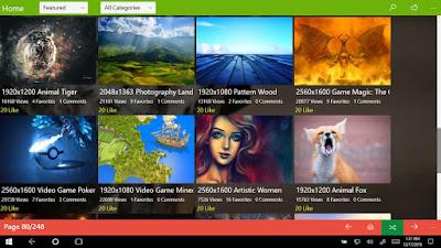 أفضل تطبيقات ويندوز 10