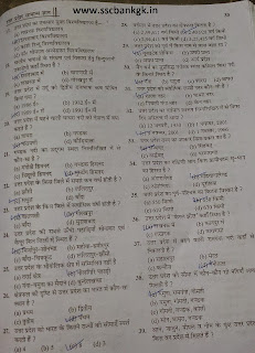 UP Lekhpal Question Paper Exam Practice Sets 2015