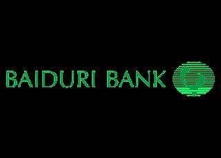 Baiduri Bank Berhad Logo Vector