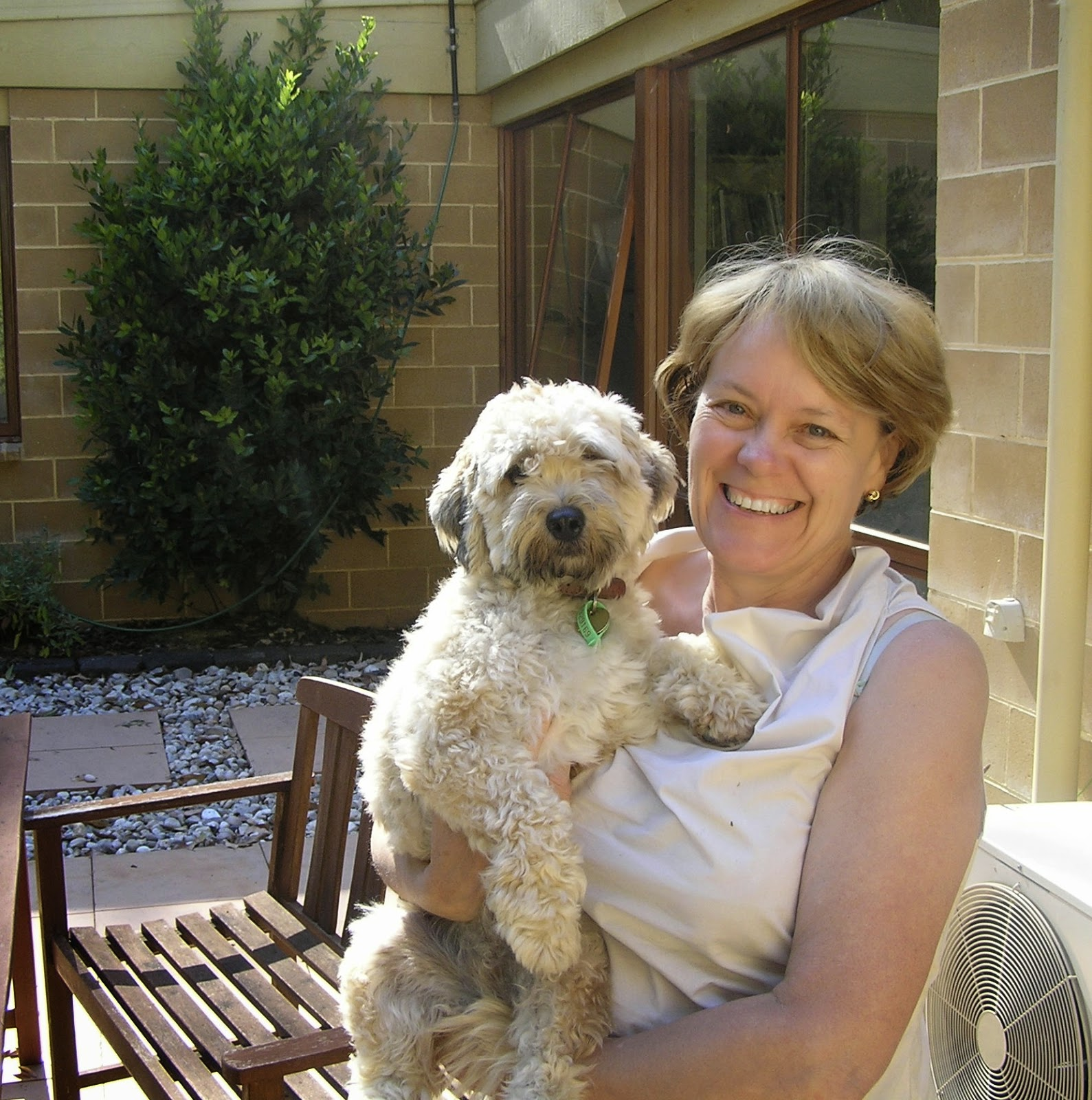Lort Smith Animal Shelter Success Stories Wendy Orr