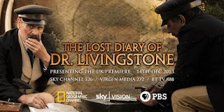 The Lost Diary of Dr. Livingstone | Watch online Documentary films