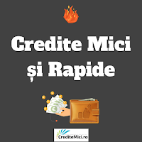 Credite mici rapide