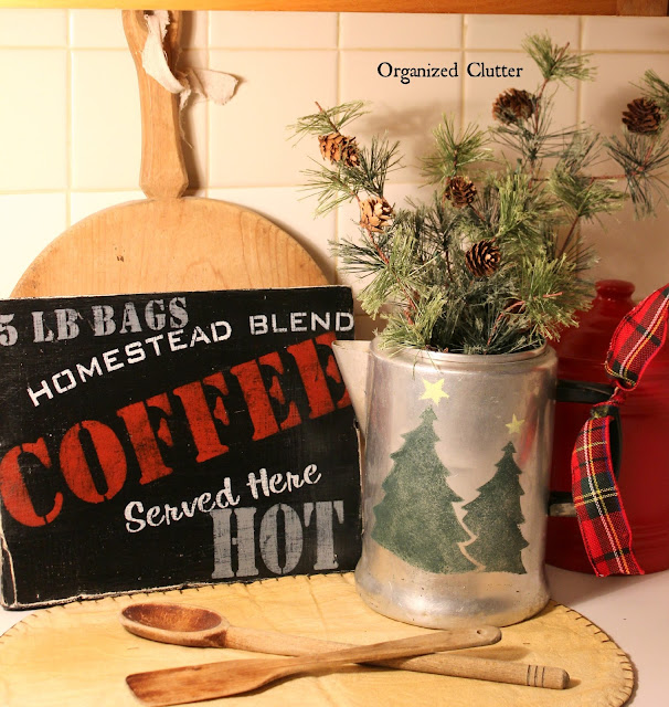 Projects Created with Old Sign Stencils