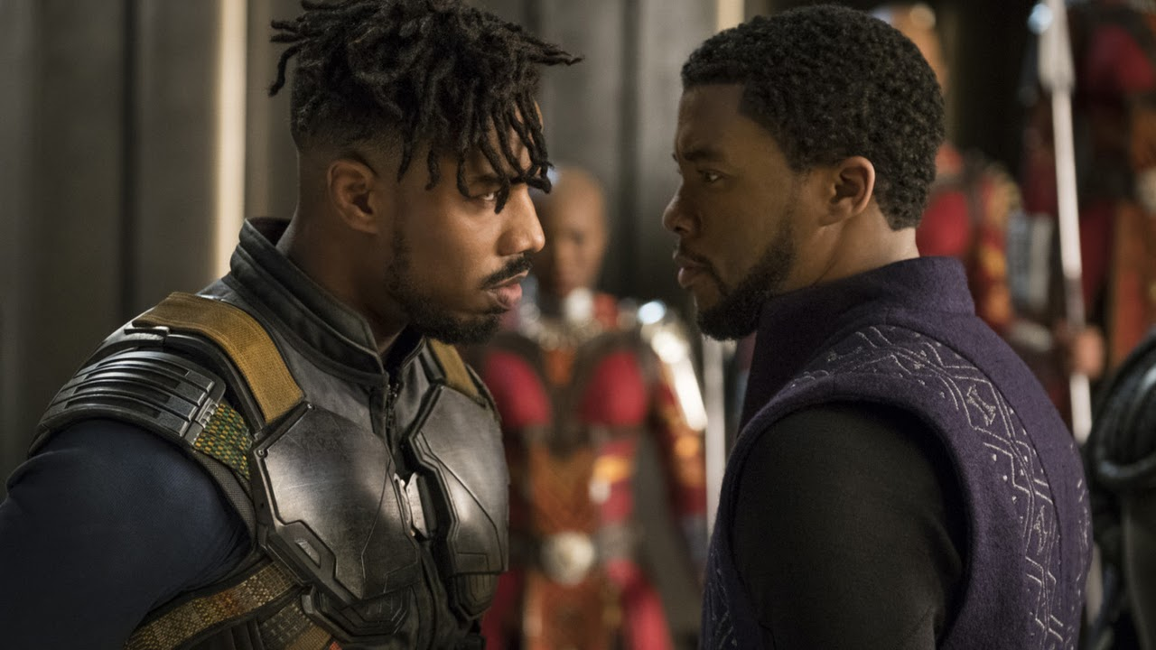 Diretor Terry Gilliam acha que os filmes da Marvel são repetitivos e critica Pantera Negra