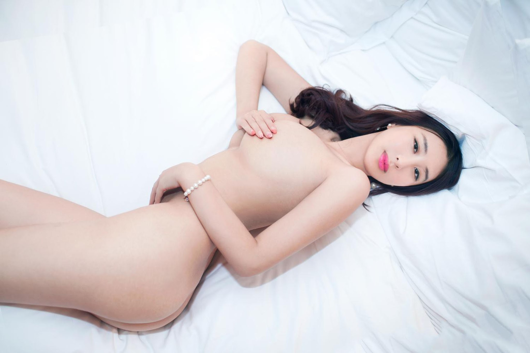 Ying Ying 樱樱, Wang Li Ding 王俪丁, Jenny 珍妮 [TuiGirl_推女郎 No ...